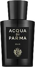 Voňavky, Parfémy, kozmetika Acqua di Parma Oud Eau de Parfum - Parfumovaná voda