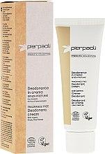 Voňavky, Parfémy, kozmetika Krém-deodorant - Pierpaoli Prebiotic Collection Cream Deodorant