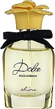 Voňavky, Parfémy, kozmetika Dolce&Gabbana Dolce Shine - Parfumovaná voda