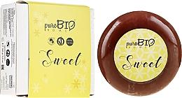Voňavky, Parfémy, kozmetika Organické mydlo - PuroBio Home Organic Sweet