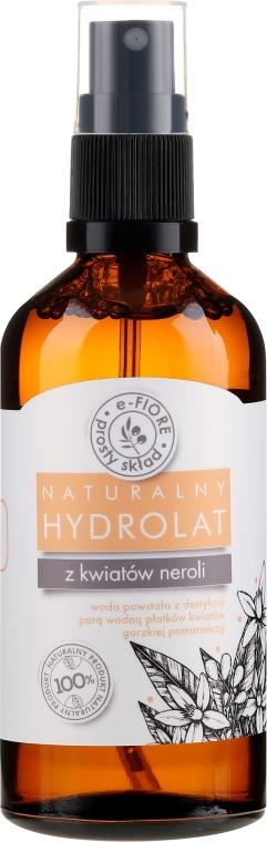 Hydrolat neroli - E-Fiore Hydrolat