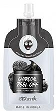 Voňavky, Parfémy, kozmetika Peelingová maska na tvár - Beausta Charcoal Peel Off