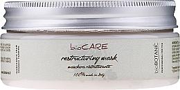 Voňavky, Parfémy, kozmetika Revitalizačná maska na vlasy s olejom z divokej ruže - BioBotanic BioCare Restructuring Mask