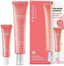 Voňavky, Parfémy, kozmetika Sada - Frudia Pomegranate Nutri-Moisturizing Special Set (cr/40ml + cr/10ml)