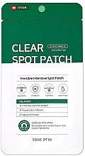 Voňavky, Parfémy, kozmetika Náplasti proti akné - Some By Mi Clear Spot Patch