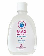 Voňavky, Parfémy, kozmetika Tekuté mydlo - Bulgarian Rose Max Protect Liquid Soap