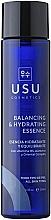 Voňavky, Parfémy, kozmetika Hydratačná a vyrovnávacia esencia na tvár - Usu Cosmetics Balancing & Hydrating Essence