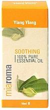 "Voňavky, Parfémy, kozmetika Esenciálny olej ""Ylang-Ylang"" - Holland & Barrett Miaroma Ylang Ylang Pure Essential Oil"