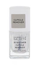 Voňavky, Parfémy, kozmetika Odstraňovač kutikuly - Gabriella Salvete Nail Care Cuticle Remover