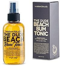 Voňavky, Parfémy, kozmetika Tonikum na vlasy - Waterclouds The Dude Beach Bum Tonic
