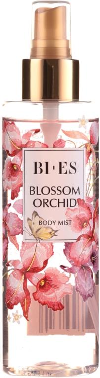 Bi-Es Blossom Orchid Body Mist - Sprej na telo