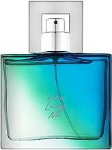 Voňavky, Parfémy, kozmetika Avon Luck Lucky Me for Him - Toaletná voda