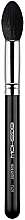 Voňavky, Parfémy, kozmetika Štetec na líčenie F629 - Eigshow Beauty Tapered Face Brush