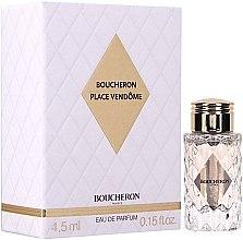 Voňavky, Parfémy, kozmetika Boucheron Place Vendome - Parfumovaná voda (mini)