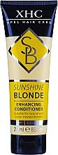 Voňavky, Parfémy, kozmetika Kondicionér pre svetlé vlasy - Xpel Marketing Ltd Xpel Hair Care Blonde Conditioner