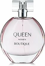 Voňavky, Parfémy, kozmetika Vittorio Bellucci Queen Boutique - Toaletná voda