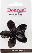 Voňavky, Parfémy, kozmetika Štipec na vlasy, čierny, FA-5831 - Donegal