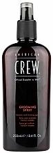 Voňavky, Parfémy, kozmetika Sprej-gél normálnej fixácií - American Crew Grooming Spray