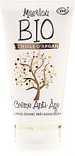 Voňavky, Parfémy, kozmetika Omladzujúci krém na tvár s arganovým olejom - Marilou Bio Creme Anti-Age