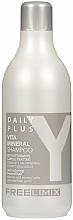 Voňavky, Parfémy, kozmetika Minerálny šampón - Freelimix Daily Plus Vita Mineral Shampoo