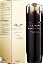 Voňavky, Parfémy, kozmetika Hydratačný lotion na tvár - Shiseido Future Solution LX Concentrated Balancing Softener