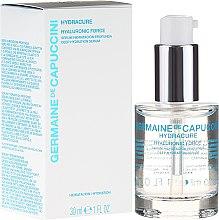 Voňavky, Parfémy, kozmetika Sérum s hlbokou hydratáciou - Germaine de Capuccini HydraCure Hyaluronic Force Deep Hydration Serum