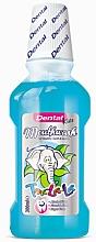 Voňavky, Parfémy, kozmetika Ústna voda - Dental Tra-La-La Kids Mouthwash