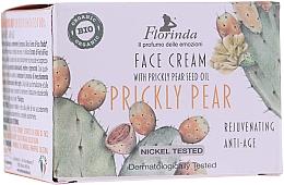 Voňavky, Parfémy, kozmetika Krém na tvár - Florinda Fico D'Inda Regenerate Anti Age Cream