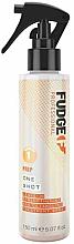 Voňavky, Parfémy, kozmetika Sprej na vlasy - Fudge One Shot Leave-In Treatment Spray
