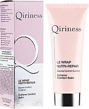 Voňavky, Parfémy, kozmetika Výživný balzam na tvár S.O.S - Qiriness Extreme Comfort Balm