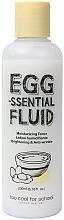 Voňavky, Parfémy, kozmetika Ultra hydratačné pleťové toner - Too Cool For School Egg-ssential Fluid Moisturizing Toner