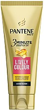 Voňavky, Parfémy, kozmetika Kondicionér na farbené vlasy - Pantene Pro-V Lively Colour Conditioner