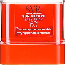Voňavky, Parfémy, kozmetika Tyčinka na telo s SPF ochranou - SVR Sun Secure Easy Stick SPF50