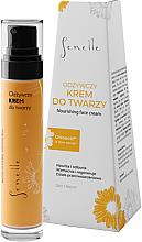 Voňavky, Parfémy, kozmetika Výživný krém na tvár - Senelle Nourishing Face Cream