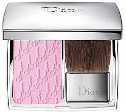 Voňavky, Parfémy, kozmetika Kompaktná lícenka - Christian Dior Rosy Glow