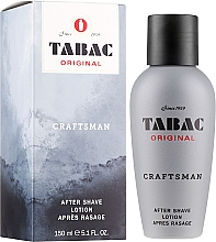 Voňavky, Parfémy, kozmetika Maurer & Wirtz Tabac Original Craftsman - Lotion po holení