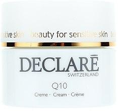Omladzujúci krém s koenzýmom Q10 - Declare Q10 Age Control Cream — Obrázky N2