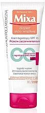 Voňavky, Parfémy, kozmetika CC krém - Mixa Sensitive Skin Expert Soothing SPF15 Care