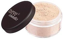 Voňavky, Parfémy, kozmetika Minerálny sypký púder - Neve Cosmetics High Coverage