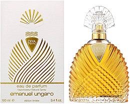 Voňavky, Parfémy, kozmetika Ungaro Diva Pepite Limited Edition - Parfumovaná voda