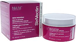 Voňavky, Parfémy, kozmetika Multifunkčný regeneračný krém na tvár - StriVectin Multi-Action Restorative Cream