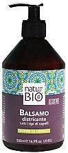 Voňavky, Parfémy, kozmetika Balzam na vlasy - Renee Blanche Natur Green Bio