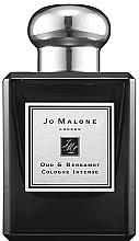 Voňavky, Parfémy, kozmetika Jo Malone Oud & Bergamot - Kolínska voda (tester s viečkom)