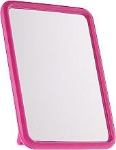 Kozmetické zrkadlo, 5244, ružové - Top Choice — Obrázky N2