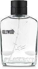 Voňavky, Parfémy, kozmetika Playboy Playboy Hollywood - Toaletná voda