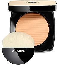 Voňavky, Parfémy, kozmetika Reflexný prášok - Chanel Les Beiges Healthy Glow Luminous Colour