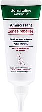 Voňavky, Parfémy, kozmetika Sérum na chudnutie - Somatoline Cosmetic Stubborn Areas Shocking Treatment