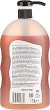 Šampón-sprchový gél s hnedým cukrom - Bluxcosmetics Naturaphy — Obrázky N2