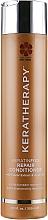 Voňavky, Parfémy, kozmetika Obnovujúci kondicionér na vlasy s extraktom z kaviáru a arganovým olejom - Keratherapy Keratin Fixx Repair Conditioner