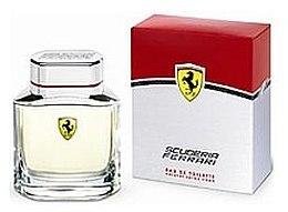 Voňavky, Parfémy, kozmetika Ferrari Scuderia - Toaletná voda (mini)